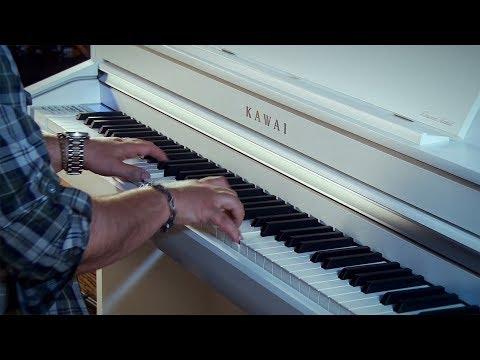 Kawai CA58 Digital Piano All Playing, No Talking