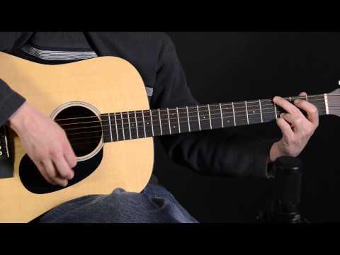 Martin DRS2 | Elderly Instruments