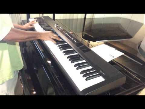 Kris Nicholson Review On The New Williams Legato 88 Key Portable Digital Piano