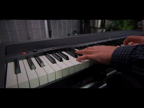 KORG B2: Digital Piano Introduction & Demo