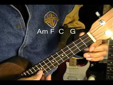 "How To Play Flo Rida ""Whistle"" On Ukulele EASY Strumming And Picking"
