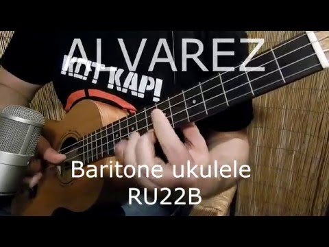 Alvarez RU22B