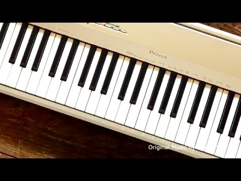 Casio Privia PX-160 Overview and Demonstration