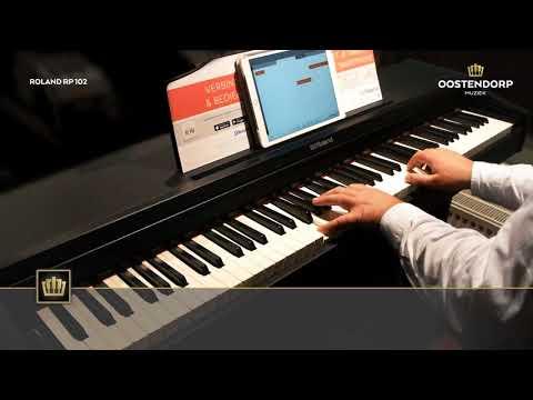 Roland RP 102 | Sounddemo