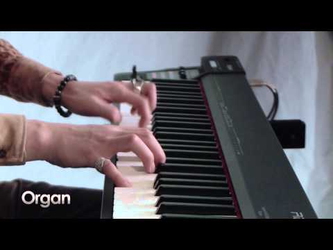 Roland RD-64 Digital Piano Overview