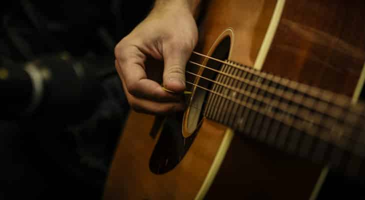 Best $1,000 Acoustic Guitar