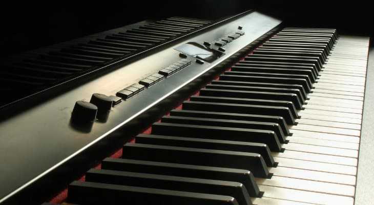 Best Roland Digital Piano