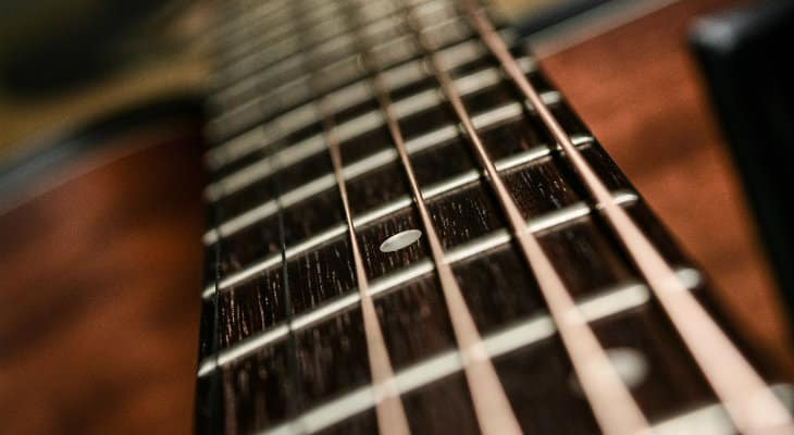Best Guitar Strings For Acoustic