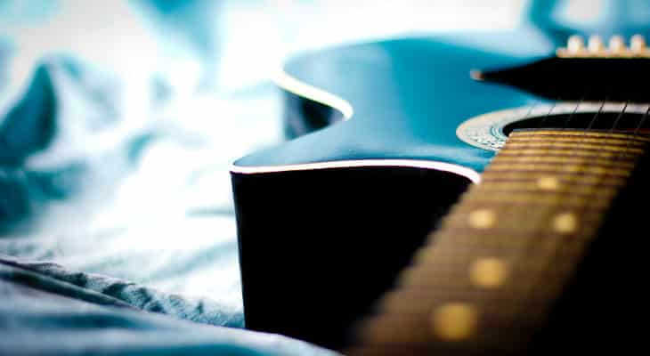 Best Guitars Under $500 Acoustic