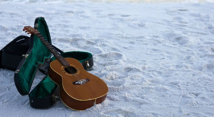 Travel Guitar Reviews