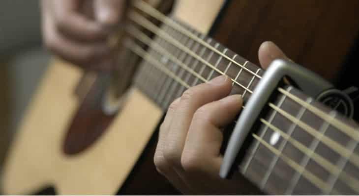 Best Guitar Capos
