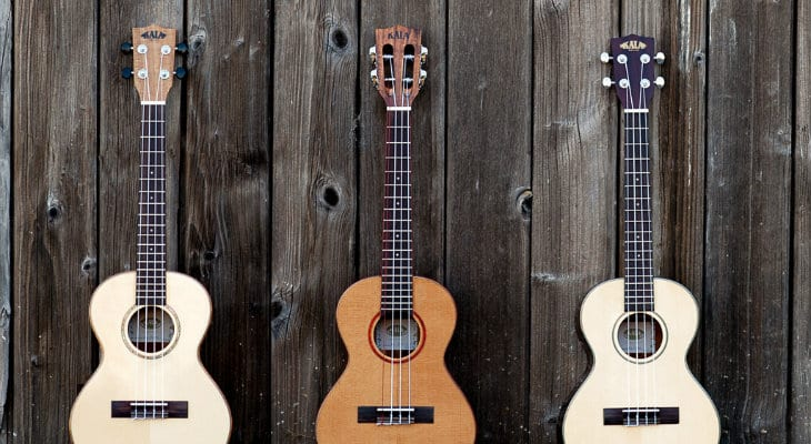 Kala brand ukulele reviews