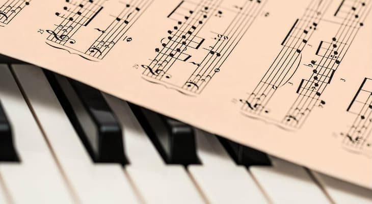 Best Piano Resources