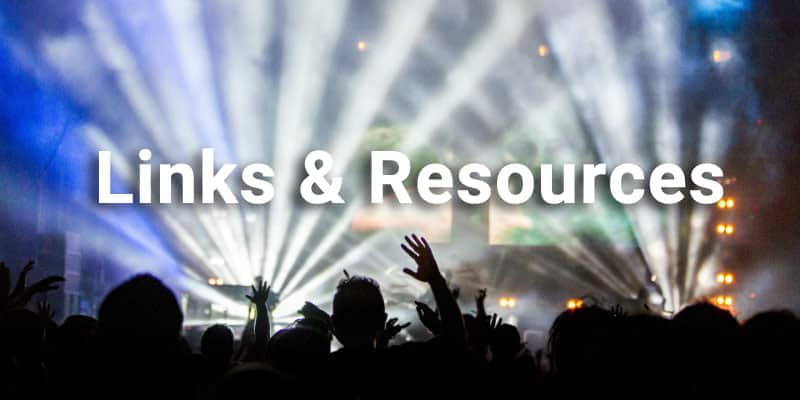 linksandresources