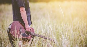 false beliefs playing guitar