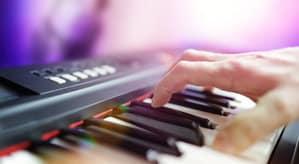 Korg digital piano review