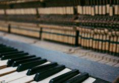Best weighted key keyboard