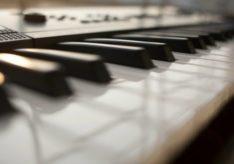Electronic Piano Reviews
